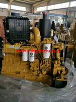 Weichai Shangchai Cummins Komatsu Volvo Engine Assy And Sapre Parts