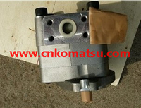 PW128 PC128UU excavator transmission pump , 705-41-01540