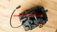 Komatsu WA380 WA430 WA470 Wheel Loader Hydraulic Oil Pump fan motor 708-1s-00970 708-7s-00310 708-7s-00311