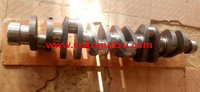 Weichai Engine Crankshaft for YTO Wheel Loader 612600020463