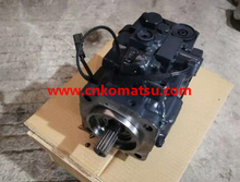 WA500 Wheel Loader Hydraulic Pump 708-1T-00460