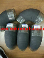 Pc300 Air Cleaner Hose 207-01-72160 207-01-72151 207-01-72160