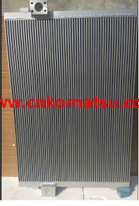 E345C E345D E349D Excavator Oil Cooler Core As-Radiator 281-3514 245-9359 2459359 2813514