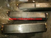 NT855 Engine Oil Cooler 218754