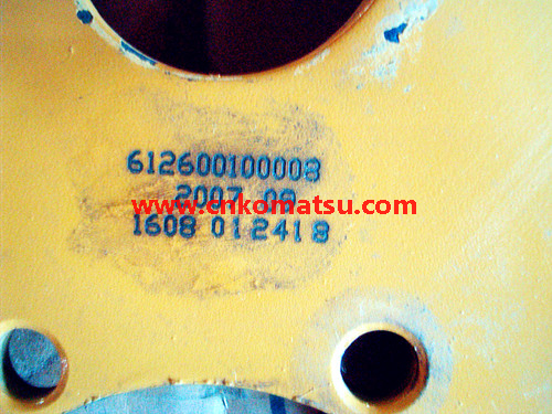 Weichai Engine Fan for T140 Dozer 612600100008