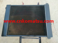 WA380-3 WA420-3 wheel loader radiator , 424-03-21221 424-03-D1304 6223-63-4300