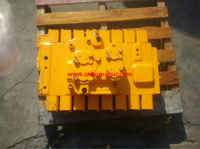 SDLG Shantui Komatsu Shehwa Wheel Loader And Dozer Valve