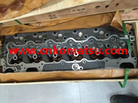 CAT3306DI Engine Cylinder Head 7n8866 8n6796