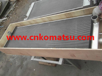 D65WX-17 D65 bulldozer after cooler radiator , 14X-03-61111 14X-03-61101 14X-03-61911 14X-03-61121