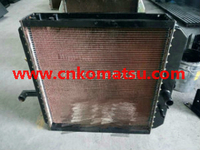 Motor Grader Parts for XCMG XUGONG GR215 Motor Grader Radiator