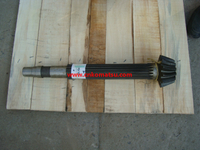 TY165-2 Dozer Transmission Driven Shaft 0A13006 0A13033 0A13049 0A13022 0A13004 0A13051 0A13050