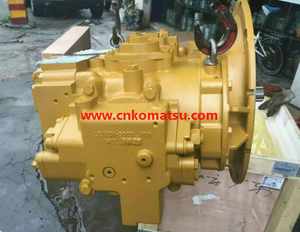 E320C E320D Cat Excavator Main Pump