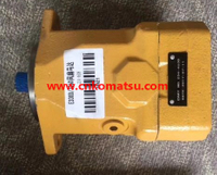 Cat E330D E336D Excavator Fan Pump 234-4638