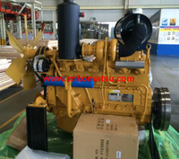 WEICHAI ENGINE WD10G178E WD12G WP6