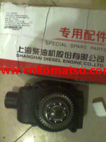 SHANGCHAI ENGGINE WATER PUMP 2W8001 2W8002