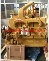 NT855C280 NT855C360 NT855C400 Cummins Engine for Dozer
